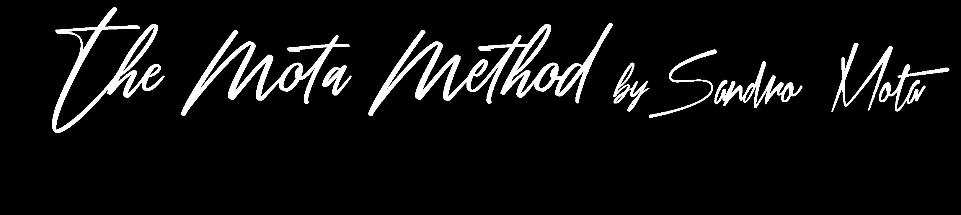 The Mota Method